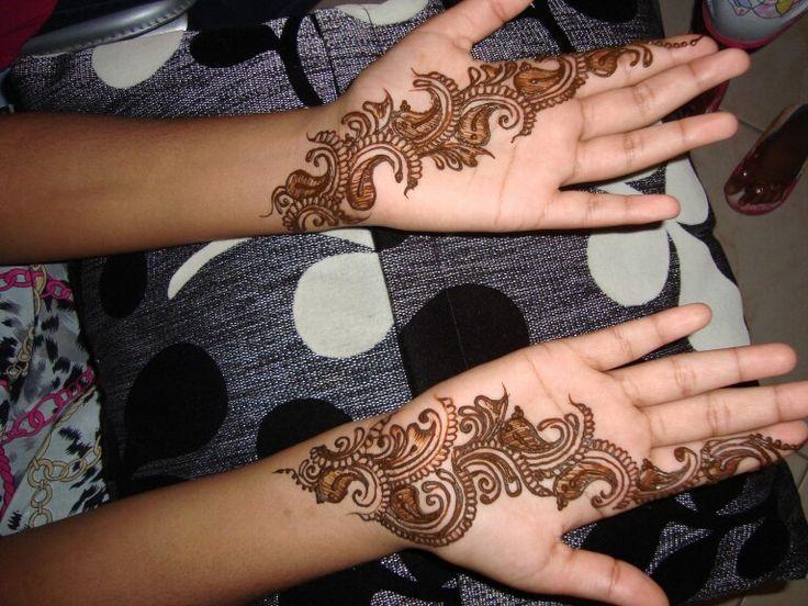 Mehndi Henna Kit Review : Best my henna images tattoos and hennas