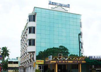 Hotel Arya Palace - Bhubaneswar (Budget Hotel)