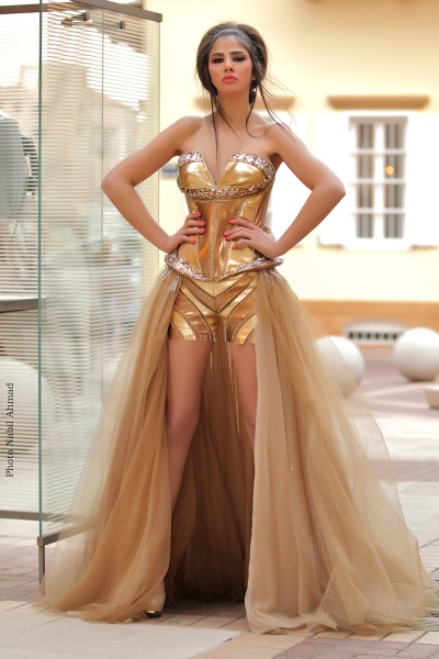 I Couture Lamasat Online A Little Too Wonder Woman Wedding Ideas In 2018 Pinterest Haute And