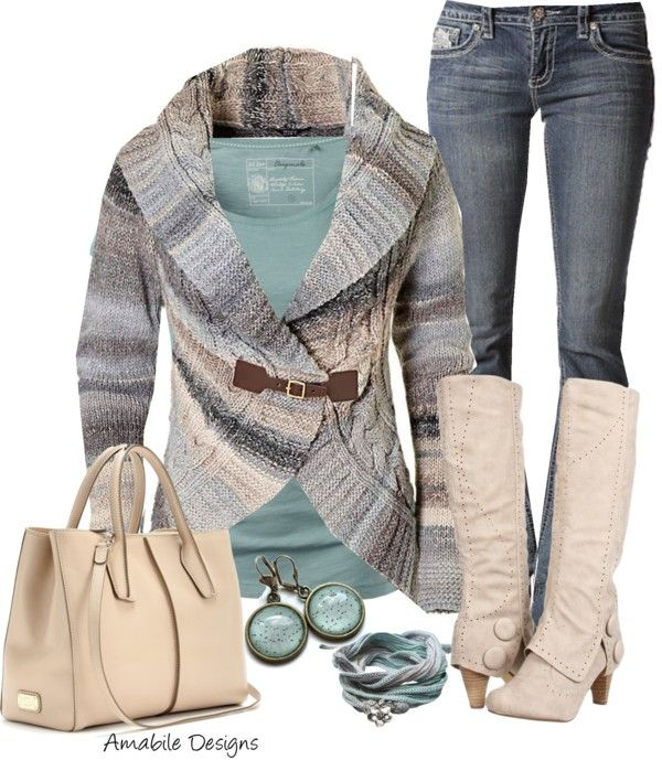 """Warm Cozy"" by amabiledesigns on Polyvore"