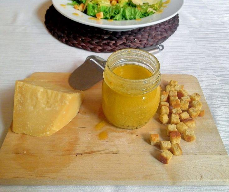 Dressing μουστάρδας για σαλάτες - Myblissfood.grMyblissfood.gr