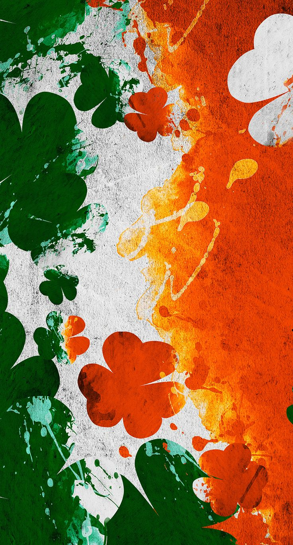 St. Patrick's Day wallpaper theme