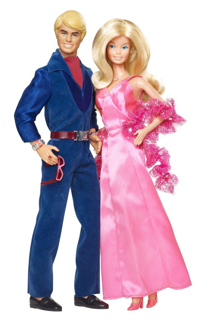 1000 images about barbie superstar on pinterest - Image barbie et ken ...