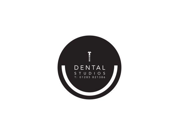 Logo - IC Dental Studios by Ashley Kursey , via Behance