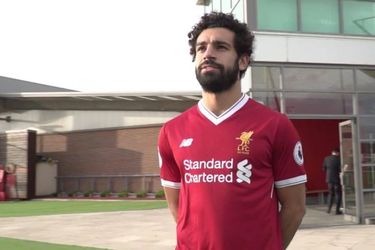 Mohamed Salah among 9 players to join Liverpool pre-season training on Saturday