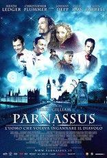 Parnassus - L'uomo che voleva ingannare il Diavolo