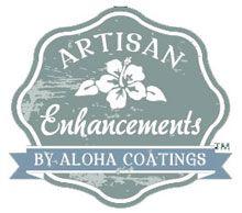 Artisan Enhancements