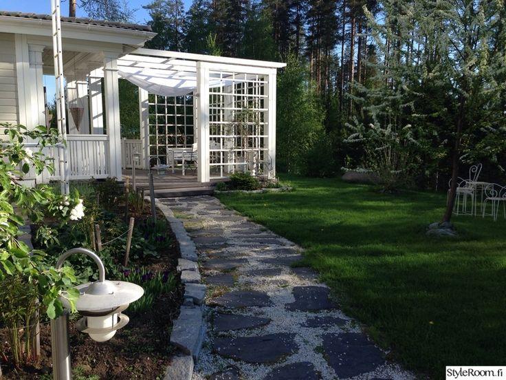 puutarha,piha,puutarhakalusteet,kivetys,pihakivetys