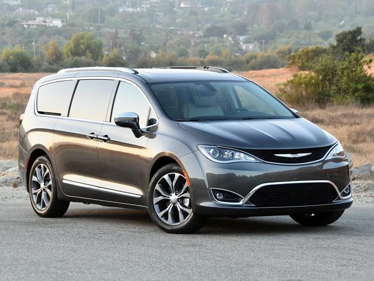 Ratings and Review: The 2017 Chrysler Pacifica sets new standards for shuttling… www.premierchryslerjeepofplacentia.net