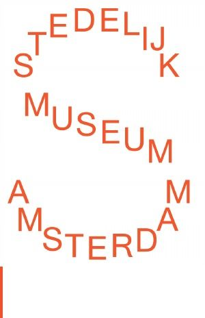 La radicalité de l'identité visuelle adoptée par le Stedelijk Museum d'Amsterdam en 2012. A lire :  Le plastique et le cristal. L'identité visuelle du Stedelijk Museum Amsterdam | Vivien Philizot - Academia.edu