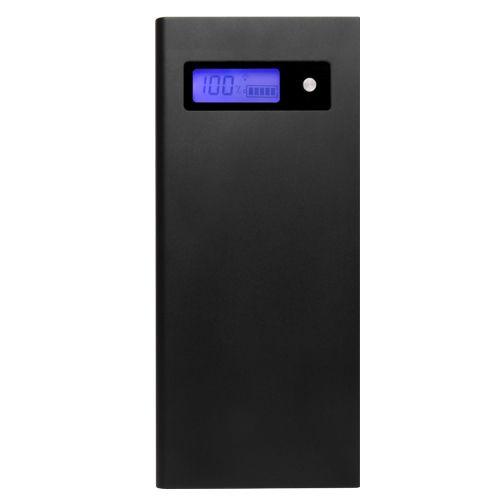 Slim Dual Power Bank - 8000mAh