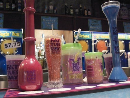 Fat Tuesdays- def getting these