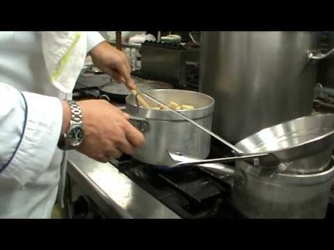La Ricetta di Novembre: pane e prosciutto ai sapori umbri / Novemebr Recipe: Bread and ham with Umbrian flavours