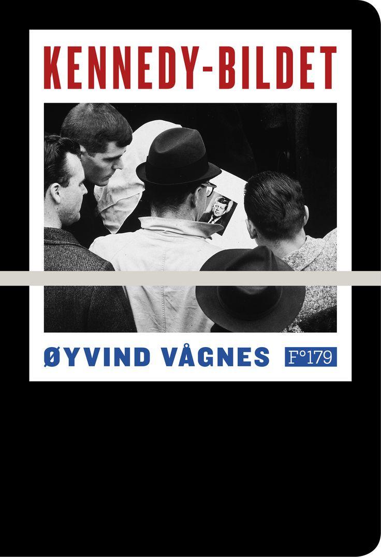 Øyvind Vågnes: Kennedy-bildet #flamme