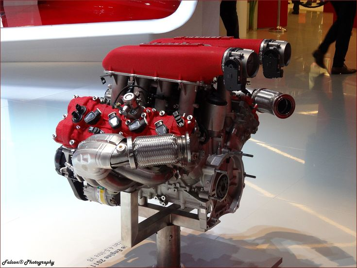 Ferrari 458 Italia 4.5 '11 (8589841139) - Ferrari 458 - Wikipedia