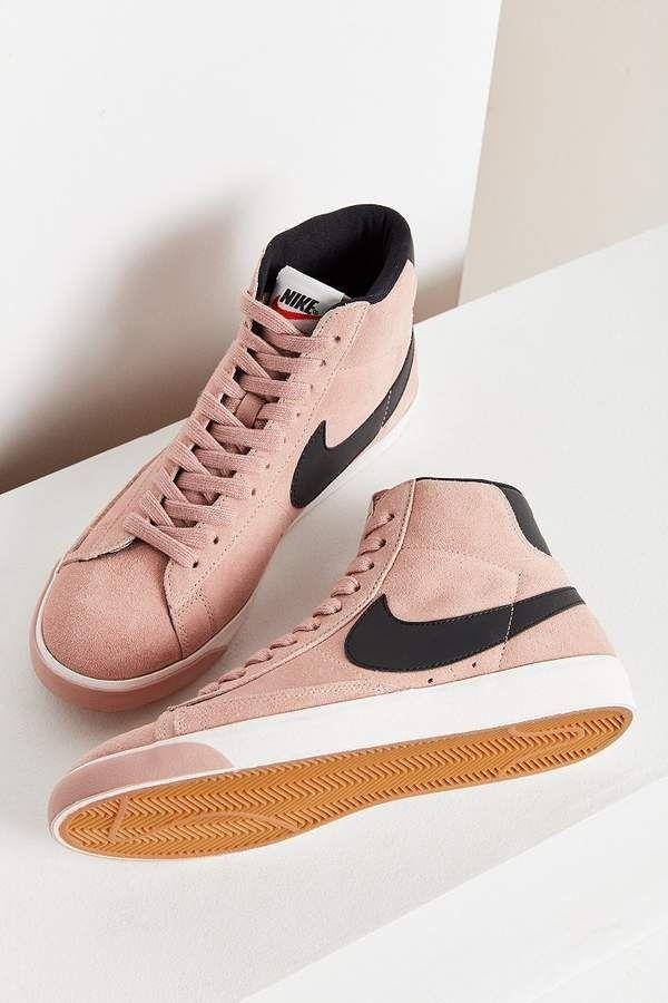 Nike Blazer Mid Vintage Sneaker | Swag shoes, Vintage sneakers ...