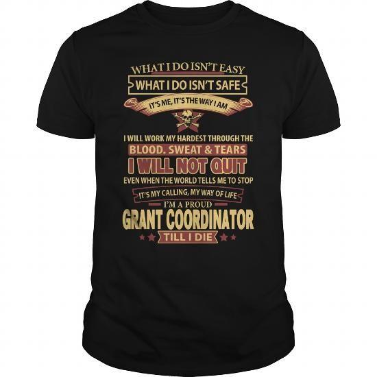 GRANT-COORDINATOR #red shirt #cat sweatshirt. SAVE  => https://www.sunfrog.com/LifeStyle/GRANT-COORDINATOR-144640314-Black-Guys.html?68278