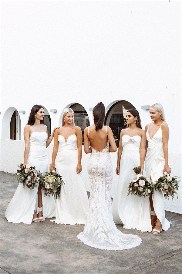 Venice Bridesmaid Dress Ivory Ivory Bridesmaid Dresses White Bridesmaid Dresses Beautiful Bridesmaid Dresses