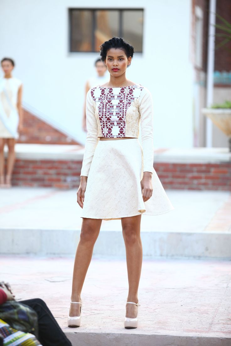 2015 collection: Makuyi Design by Neliswa Jili
