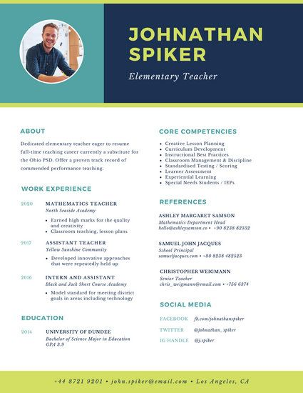 7 best resume images on Pinterest Free stencils, Resume - resume sample 2018
