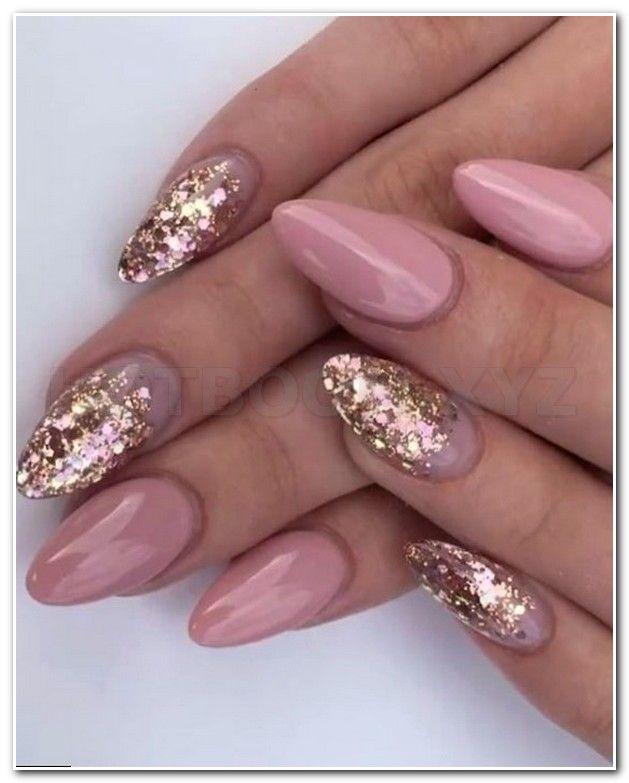 25+ Best Ideas About Sparkle Gel Nails On Pinterest