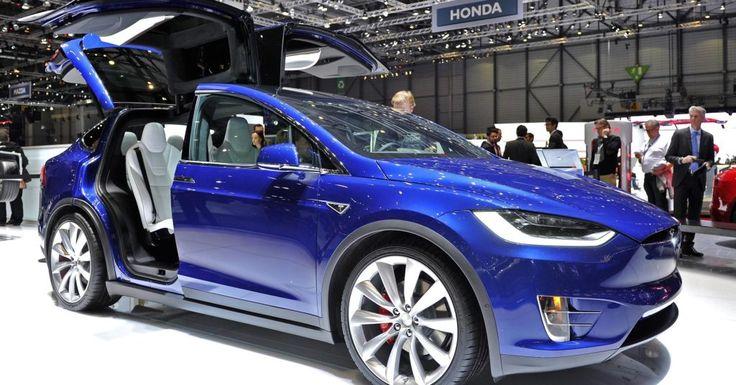 Tesla Model Y Price Release Range