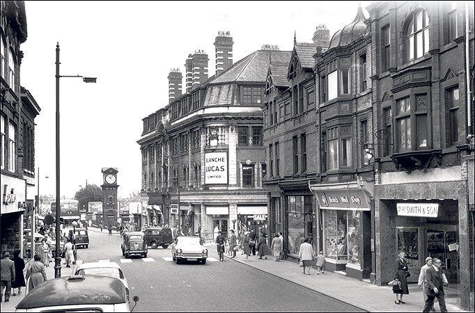 Old Altrincham