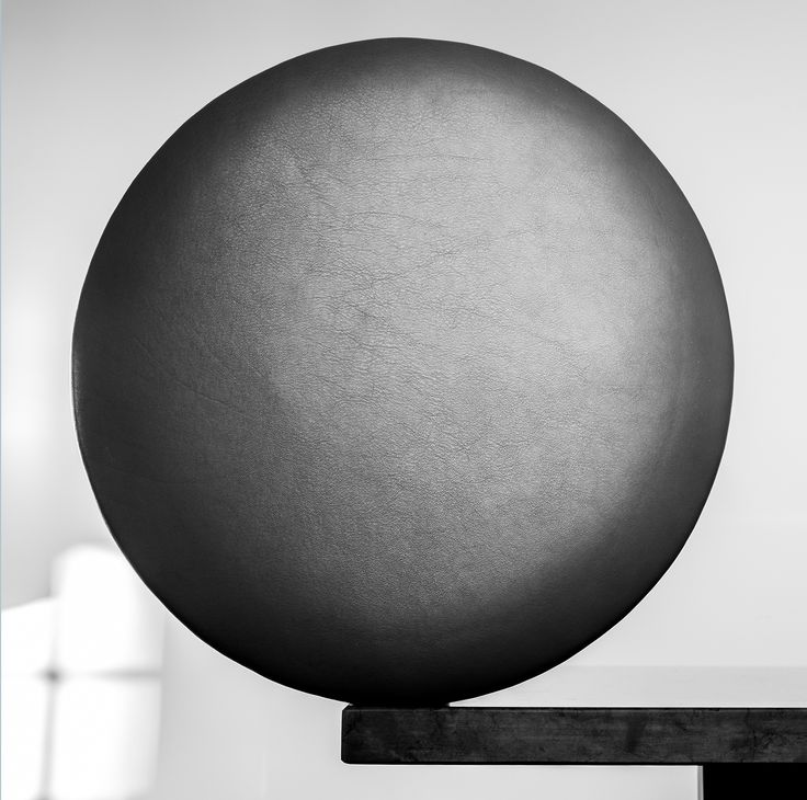 Stunning sphere crafted in one of our shades of SHADE. Photo Jonas Bjerre-Poulsen