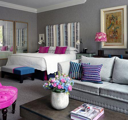 Firmdale Hotels, Knightsbridge Hotel