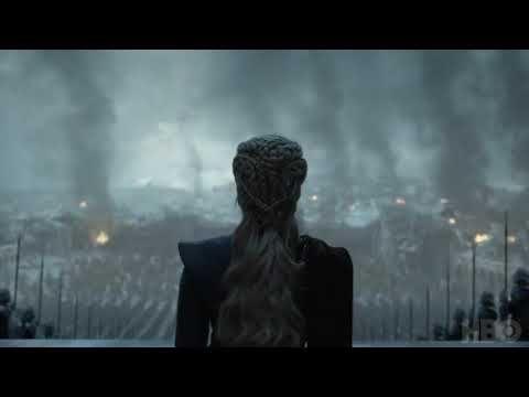 Igra Prestolov 8 Sezon 6 Seriya Smotret Onlajn Promo Na Russkom Final Sezona Youtube Dejeneris Targarien Igra Prestolov Valar Morgulis