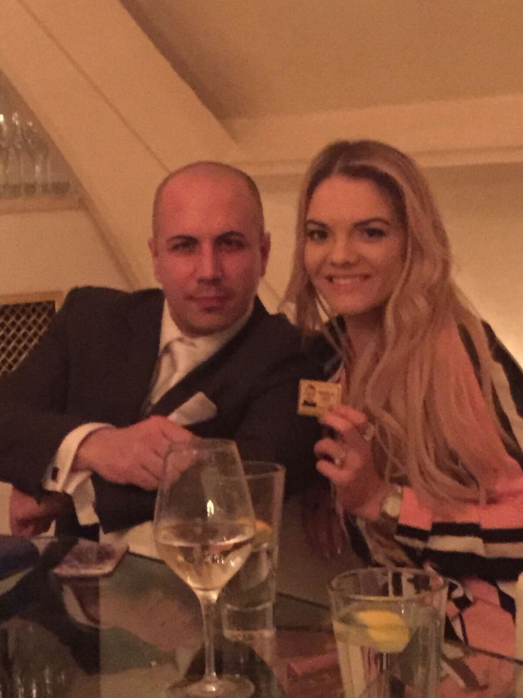 A pleasure to perform, last night, for X Factor winner Louisa Johnson and her lovely family!  #XFactor #Winner #LouisaJohnson #Party #Magic #Magician
