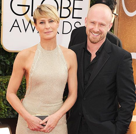 Robin Wright and Ben Foster have called it quits on their 10-month engagement  | usweekly