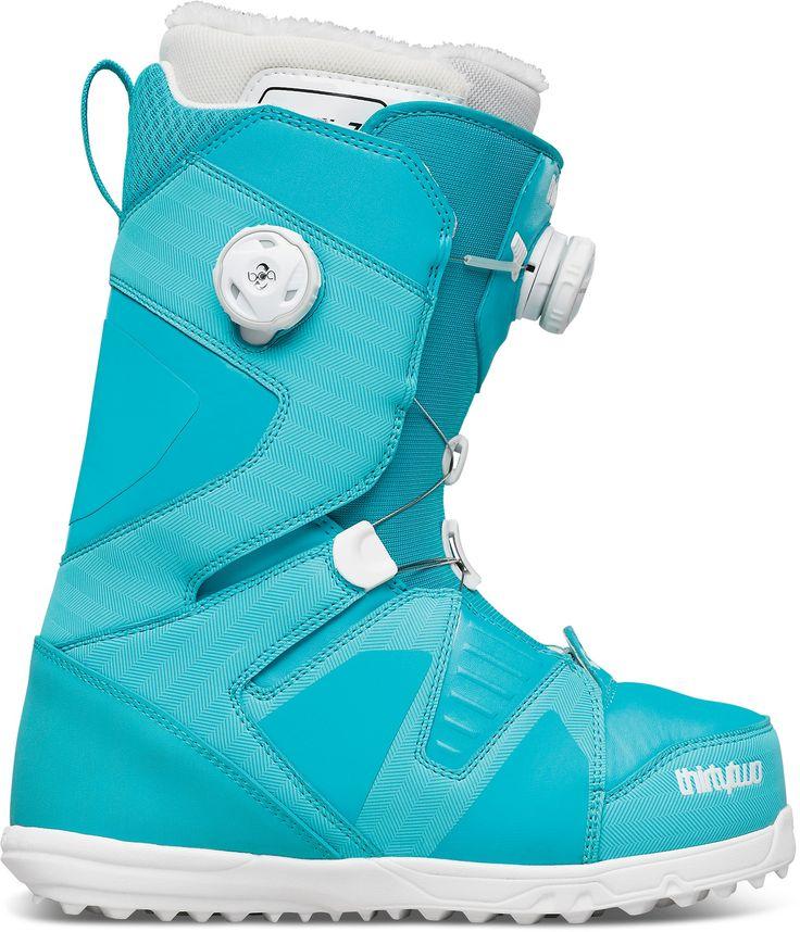 Thirtytwo Female Binary Boa Snowboard Boots Women's