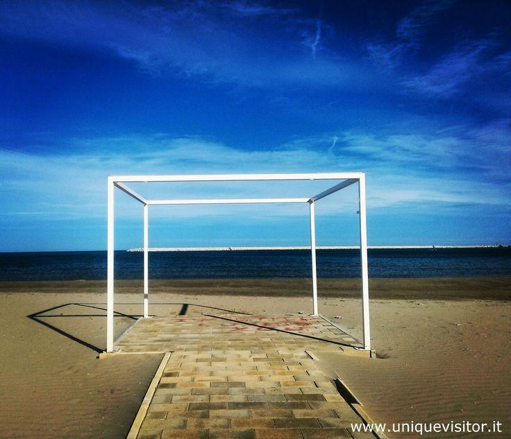 Spiaggia di Pescara -Abruzzo