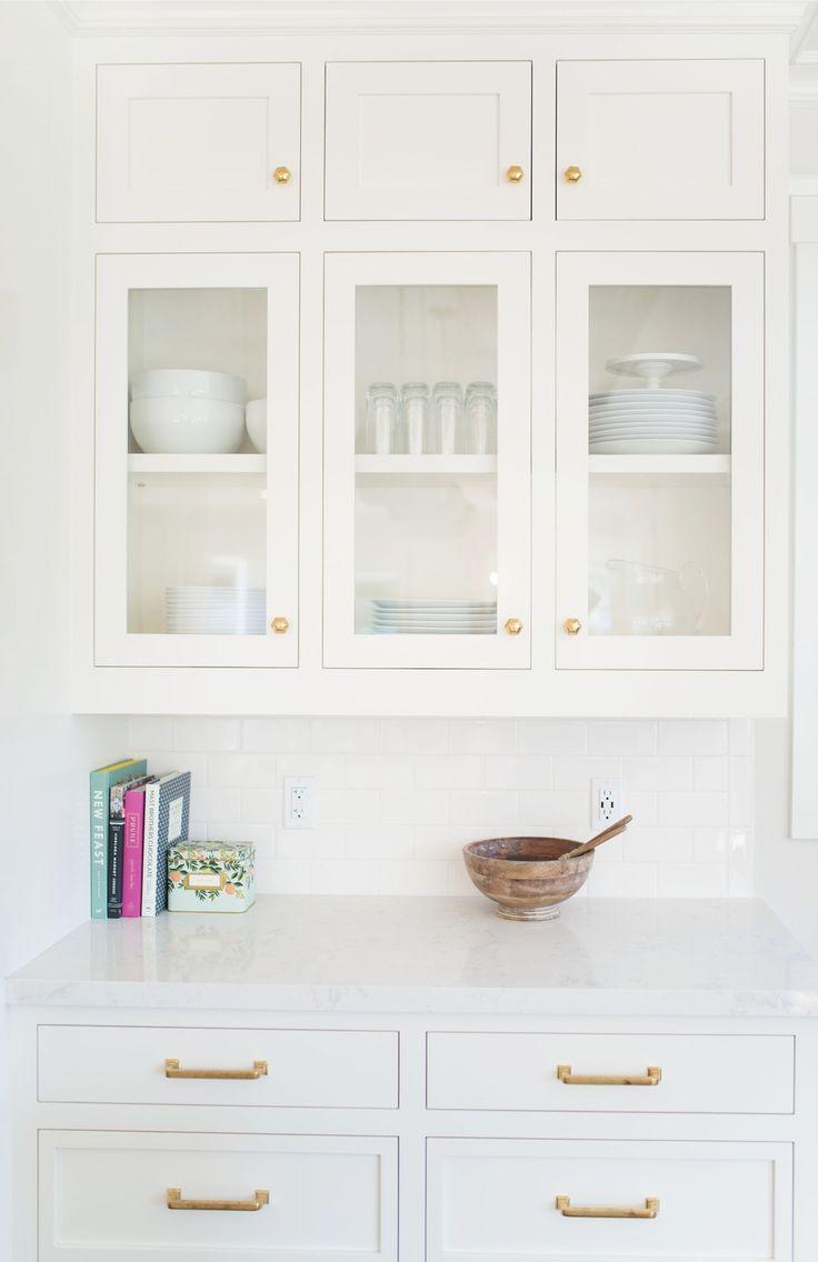 345 best Kitchen Design images on Pinterest | Kitchen white, White ...
