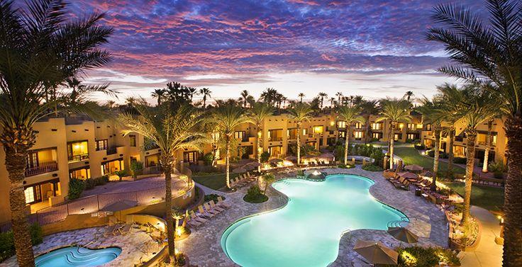 Discover Wigwam Golf Resort & Spa in Litchfield Park, Arizona