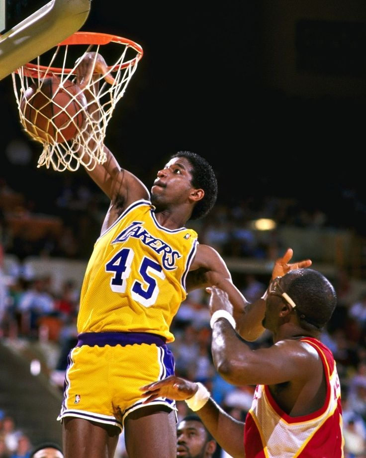Pin by Tom Banks IV on Los Angeles Lakers Nba legends