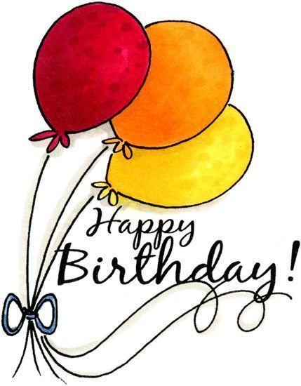 Happy-Birthday-Tony.jpg (600×582) | Quotes | Pinterest | Happy ...