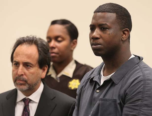 Hip Hop News: Gucci Mane Indicted On Aggravated Assault Charge | AT2W