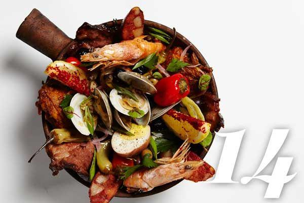 Fat Rice // Logan Square // Macanese // 2013 Best New Restaurants