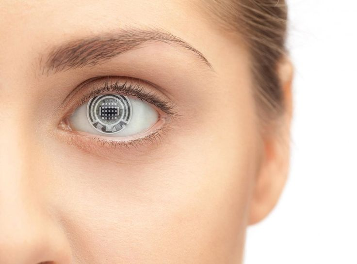 Smart Contact Lenses May One Day Test Sugar Levels