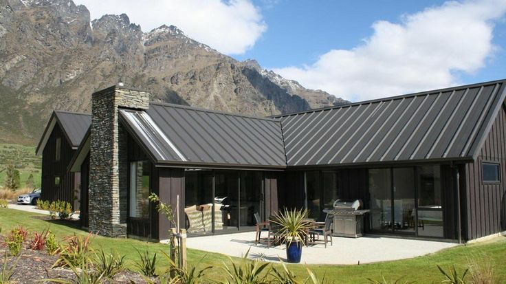 image result for jacks point homes architecture