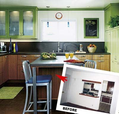 Photo: Gregg Segal | thisoldhouse.com | from Brokers Tell All: 10 Ways to Boost House Value
