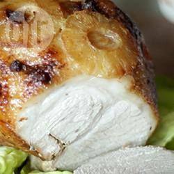 Pierna de cerdo mechada @ allrecipes.com.mx