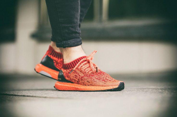 "adidas Ultra Boost Uncaged LTD ""Solar Red"" #adidas #adidasoriginals #ultrabost #WS2 #receptanabuty"