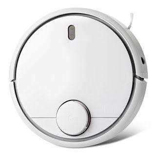 Chollazo Maximo localizado  del mejor robot limpiador que existe, el Xiaomi Mi Robot, incluso mejor que el popular Romba⚡️    Realiza...
