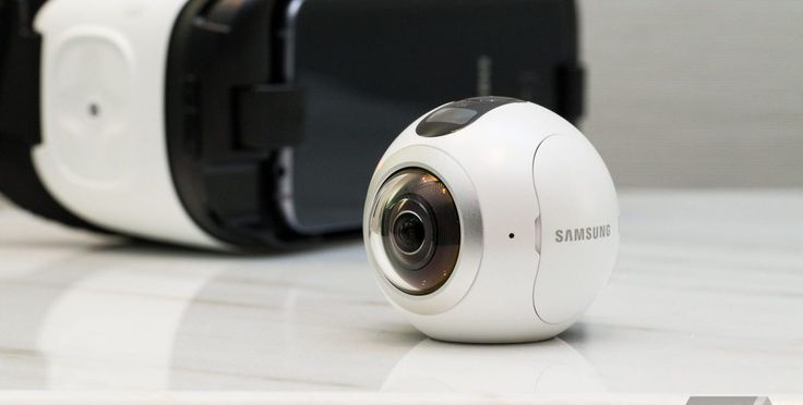 The 5 Best 360 Cameras 2017 #360 #VR