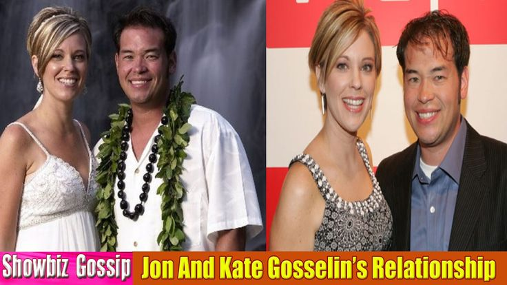 Jon And Kate Gosselin's Relationship : 05 Things You Didn't Know About T...