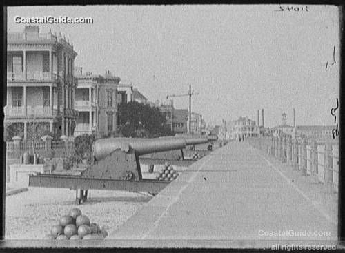 Historic Photos Charleston Sc Gt 1890 To Early 1900 S