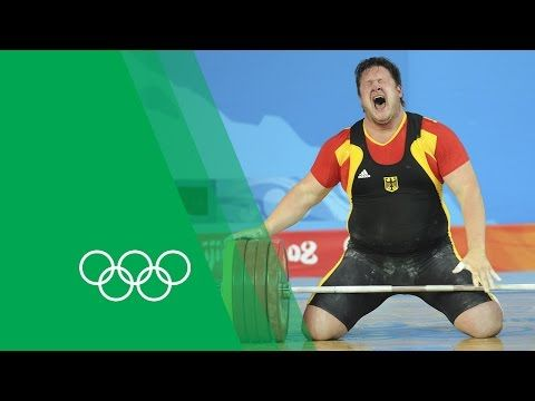 Matthais Steiner - a German Olympic weightlifter in the highest weight category.  He once made a promise to his wife that one day he would win a gold medal in the Olympics and be the strongest man in the world. He trained for years for this, and just a month before he would go on to compete, his wife tragically died in a car accident. In order to break the record, he'd need to lift 20 kilograms (which is an enormous amount at that level) more than he'd ever lifted.